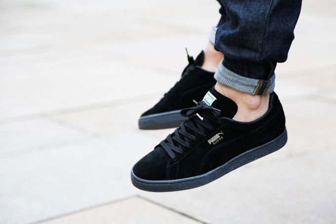 best website 05595 d931a PUMA Suede Classics Collection