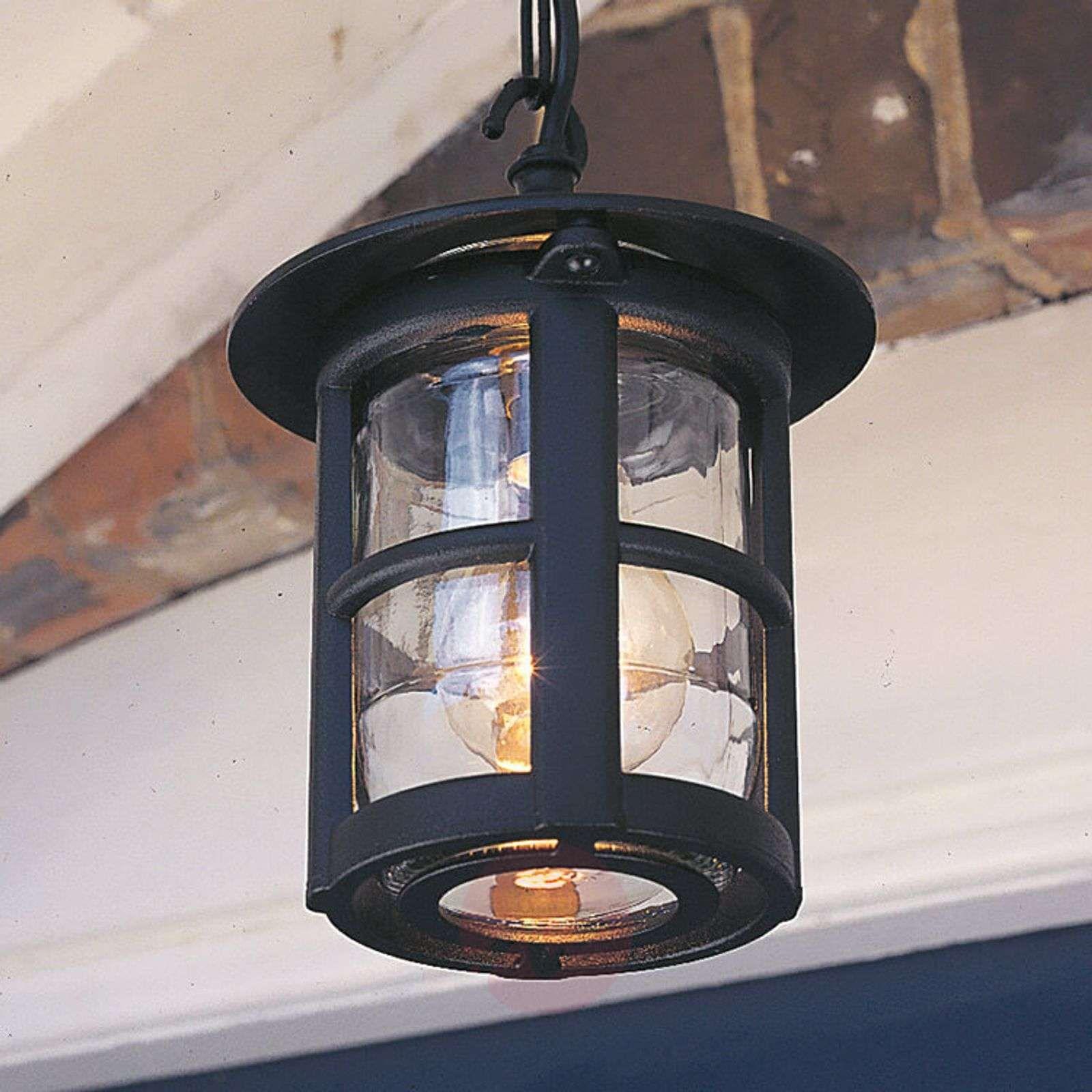 Zewnętrzna lampa wisząca Hereford   Lampy, Hereford, Lampy