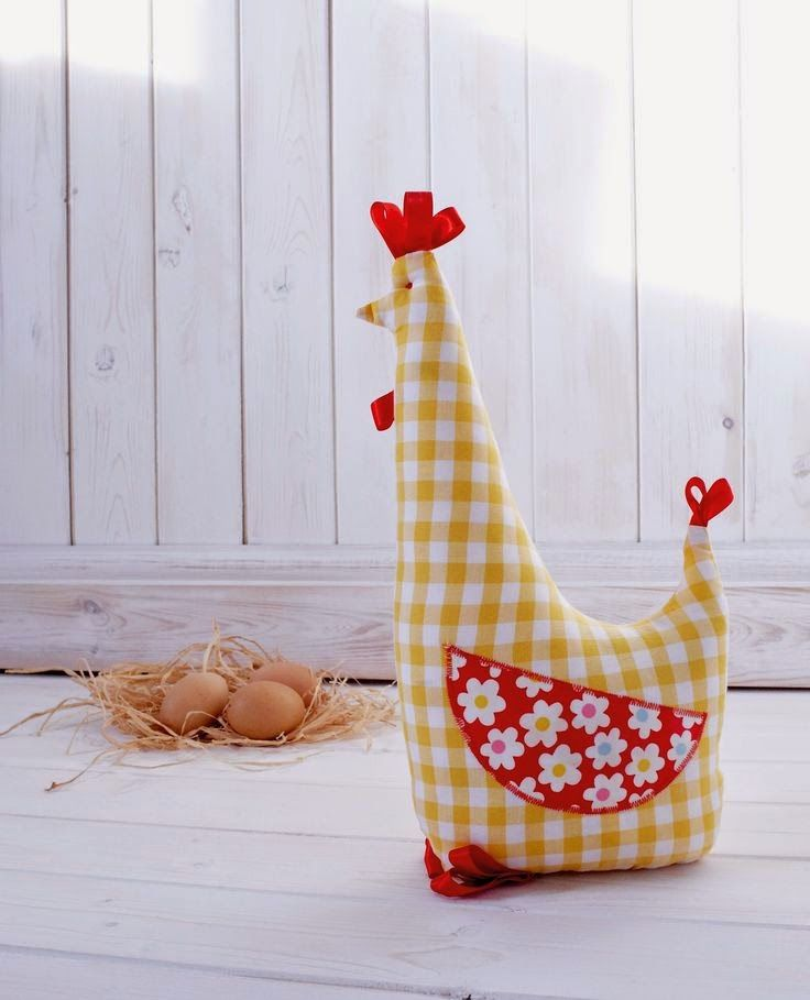 Crafting Not Cleaning!: May 2014   gallinas   Pinterest   Gallinas ...