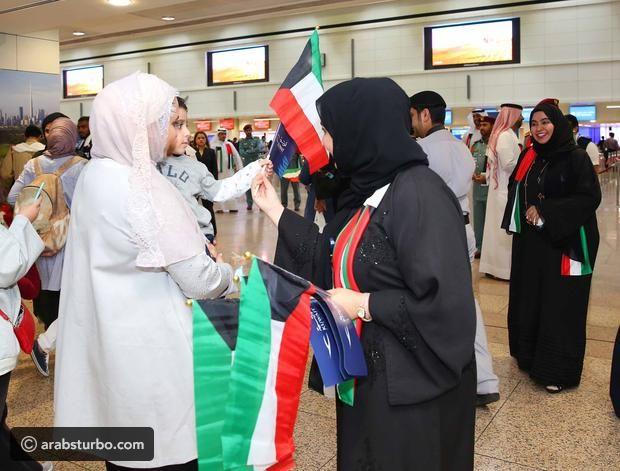 مطار دبي Lab Coat Fashion Coat