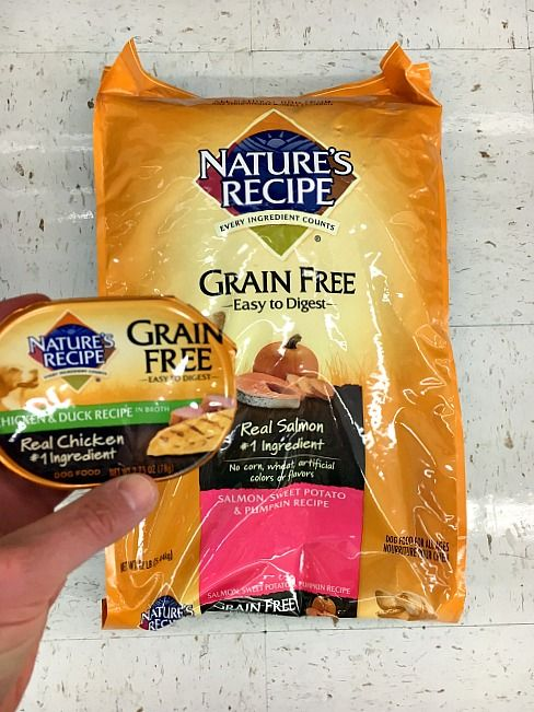 Happy and Healthy with Nature's Recipe