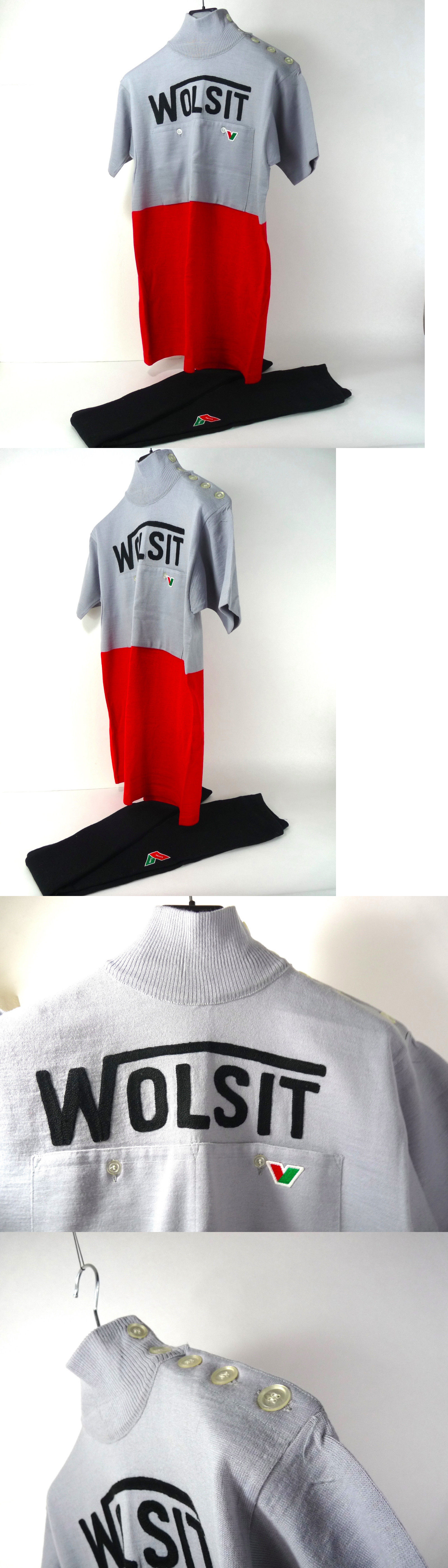 Gloves vittore gianni xl wolsit merino wool jersey l pants