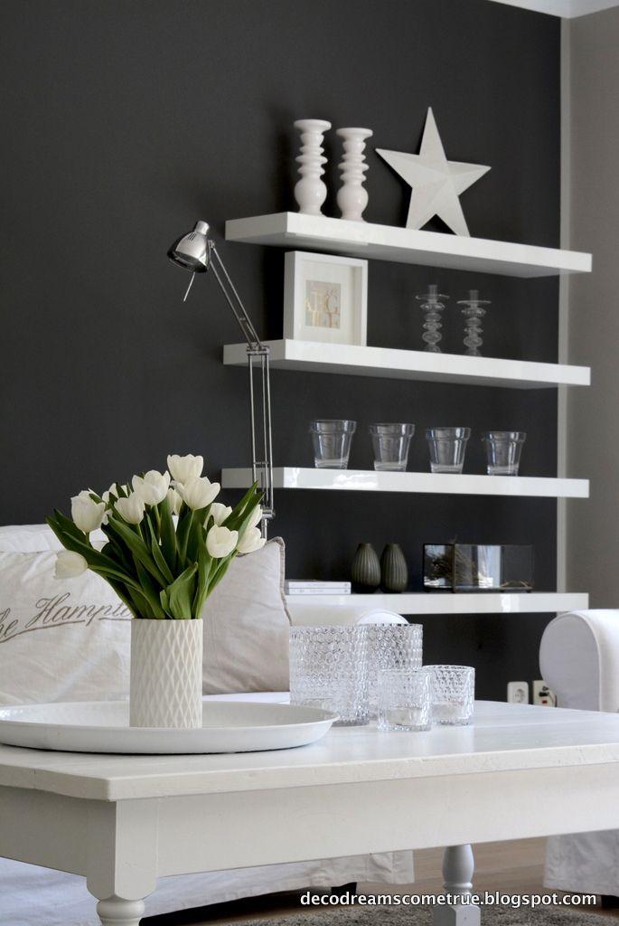 Dreams Come True: Neue Farbe In Wohnzimmer