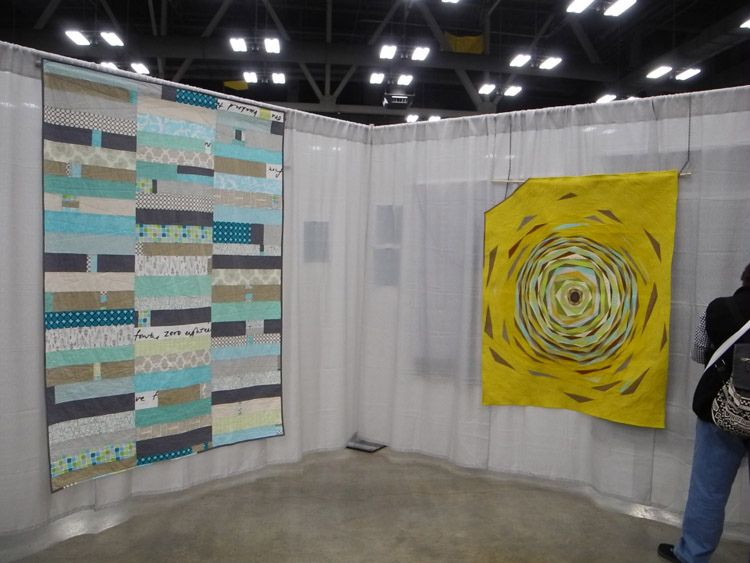 QuiltCon21 | by Luana Rubin