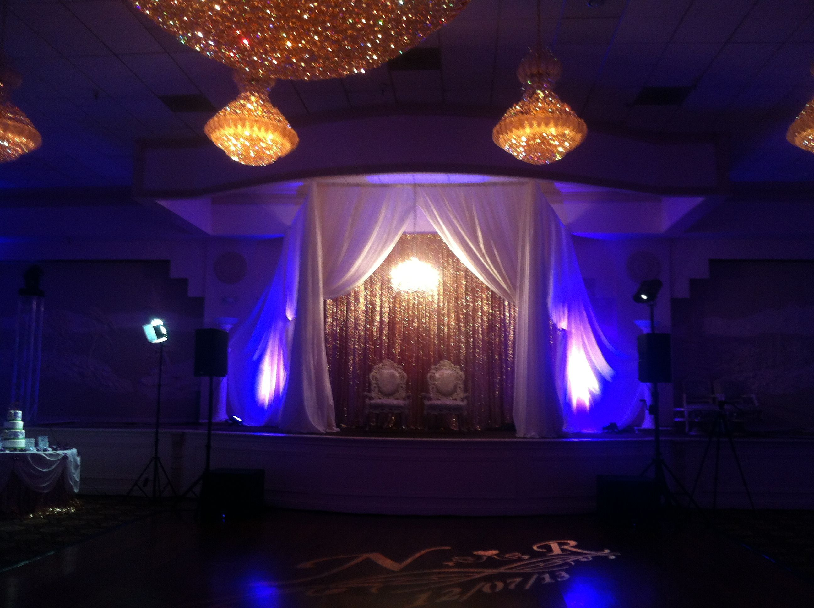 Wedding Decor By Lotus Events Decorator u0026