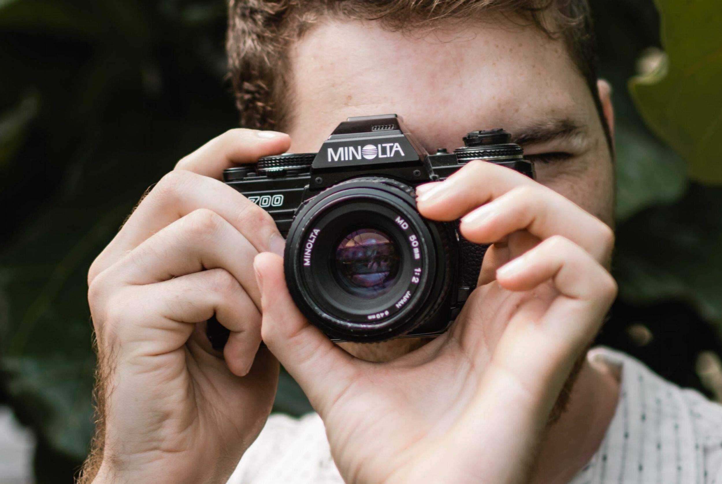 View Best Film Cameras For Beginners  Images