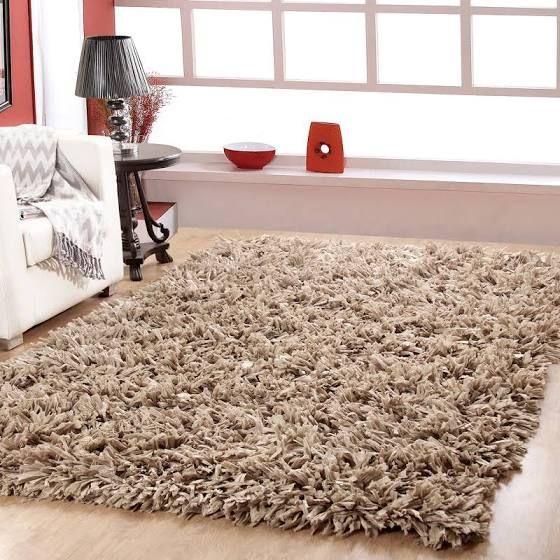 shag area rug 8x10 simply taupe overstock con nursery ideas rh pinterest ca