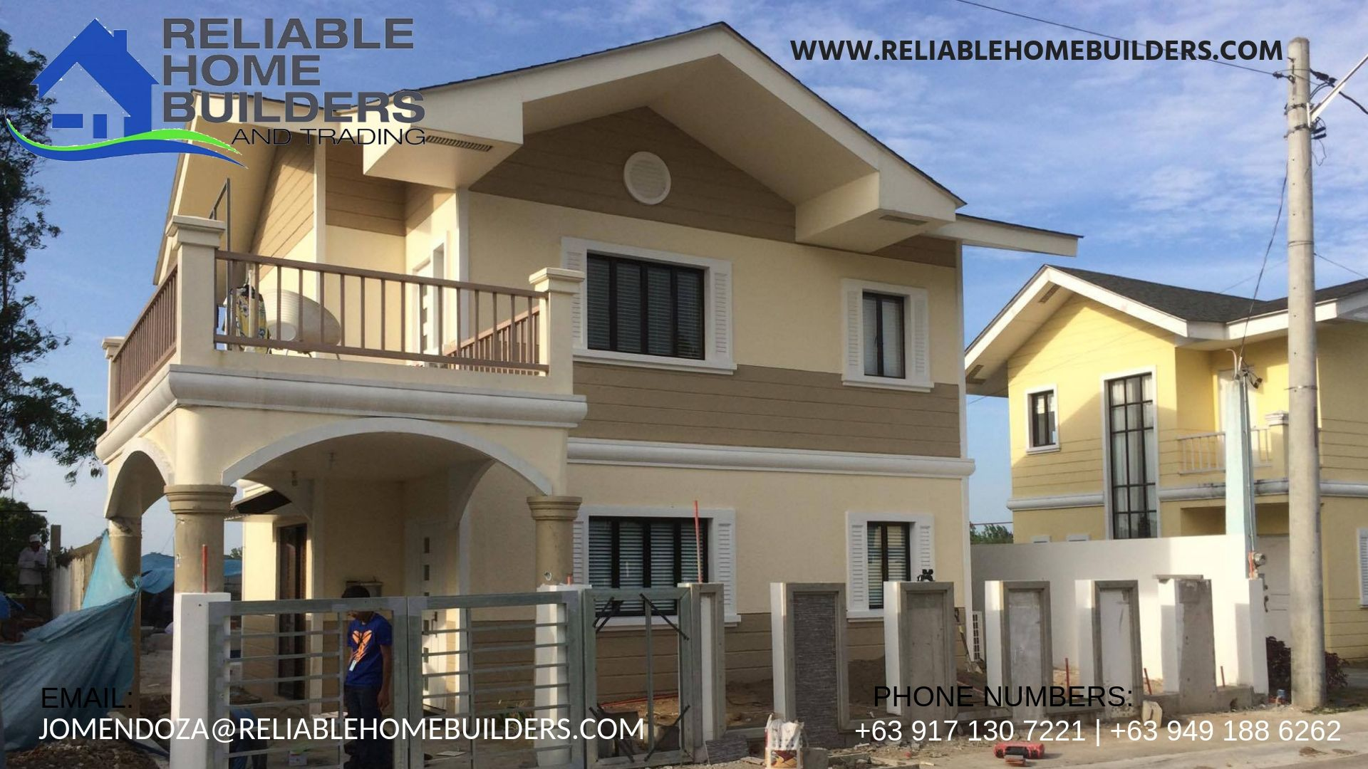 House Construction Cost In Philippines Construction Cost Home Construction Construction