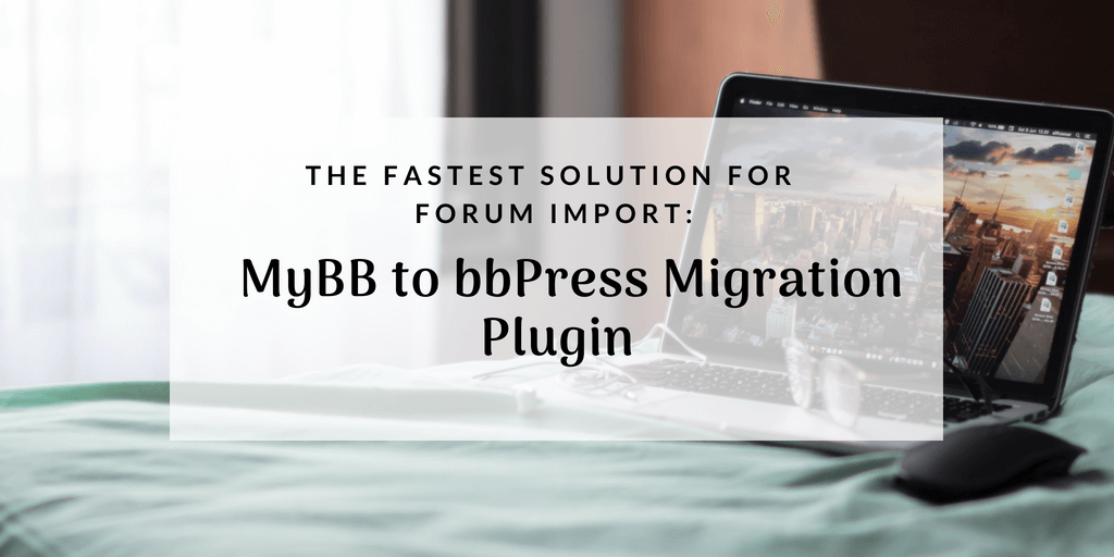 myBB to bbPress  Prezi  | myBB to bbPress with CMS2CMS