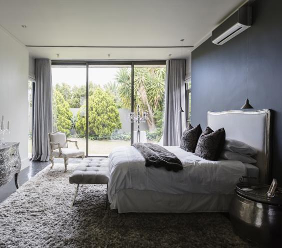 8 Ways to Create a Sleep Sanctuary | Seagrass rug, Sisal and Cozy