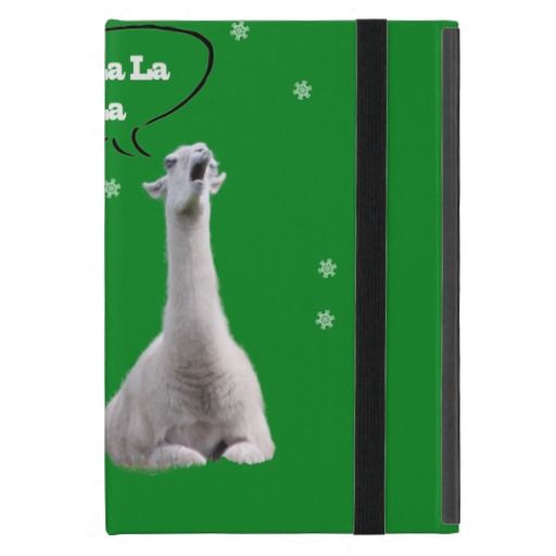 @@@Karri Best price          White Llama Sings Christmas Carol:Fa LaLaLa Lama iPad Mini Case           White Llama Sings Christmas Carol:Fa LaLaLa Lama iPad Mini Case Yes I can say you are on right site we just collected best shopping store that haveThis Deals          White Llama Sings Christmas...Cleck See More >>> http://www.zazzle.com/white_llama_sings_christmas_carol_fa_lalala_lama_ipad_case-256293620084039160?rf=238627982471231924&zbar=1&tc=terrest