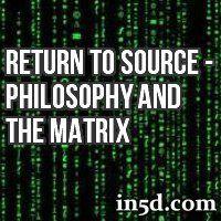 Pin By Steff Quinteros On Reading Philosophy Matrix Modern Physics