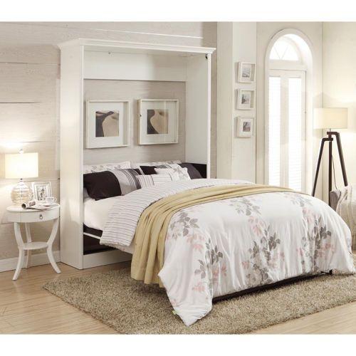 Allegra Queen Wall Bed