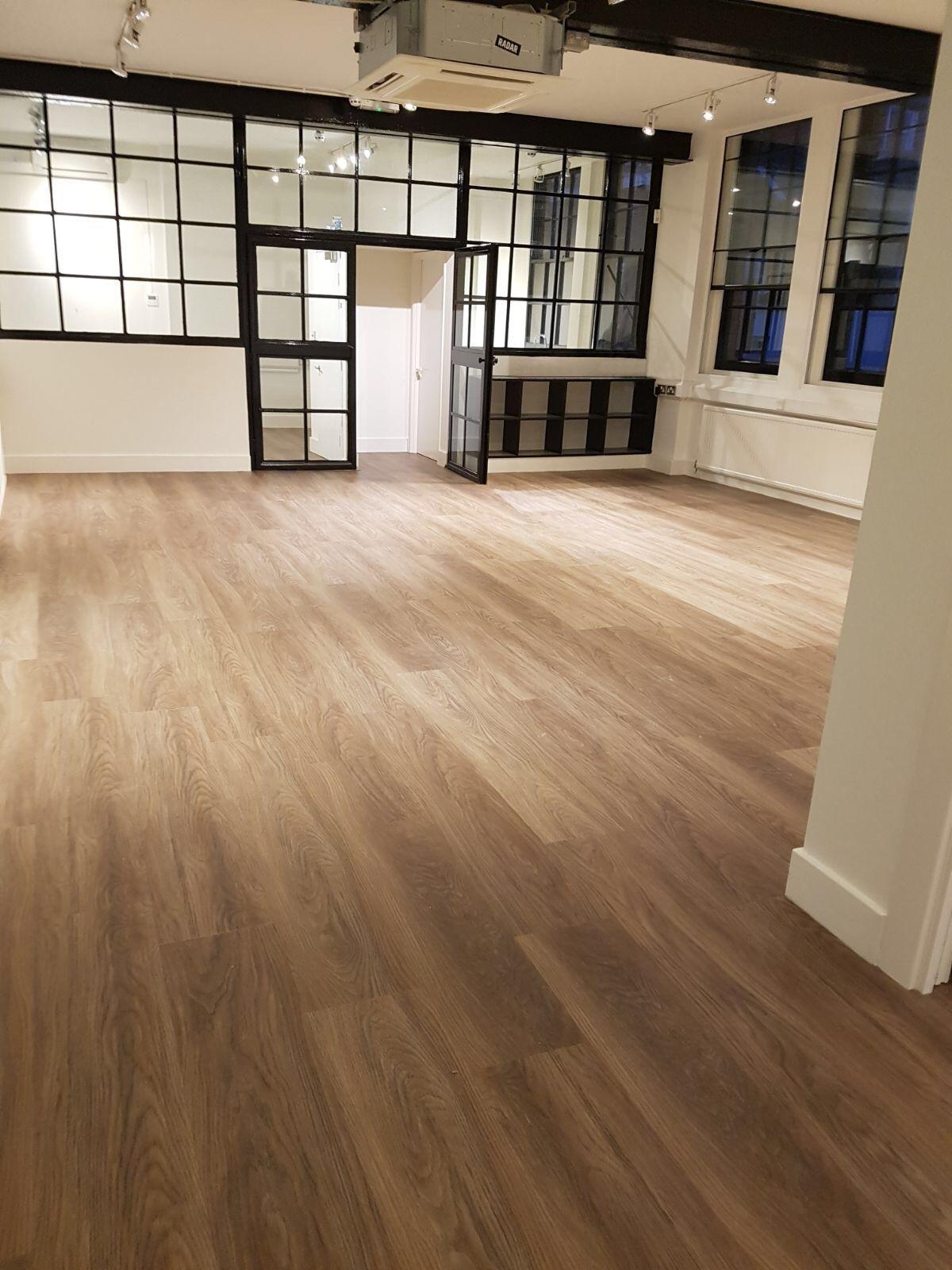 img grace before by and gumption stick after herringbone floor down peel floors flooring n diy tile