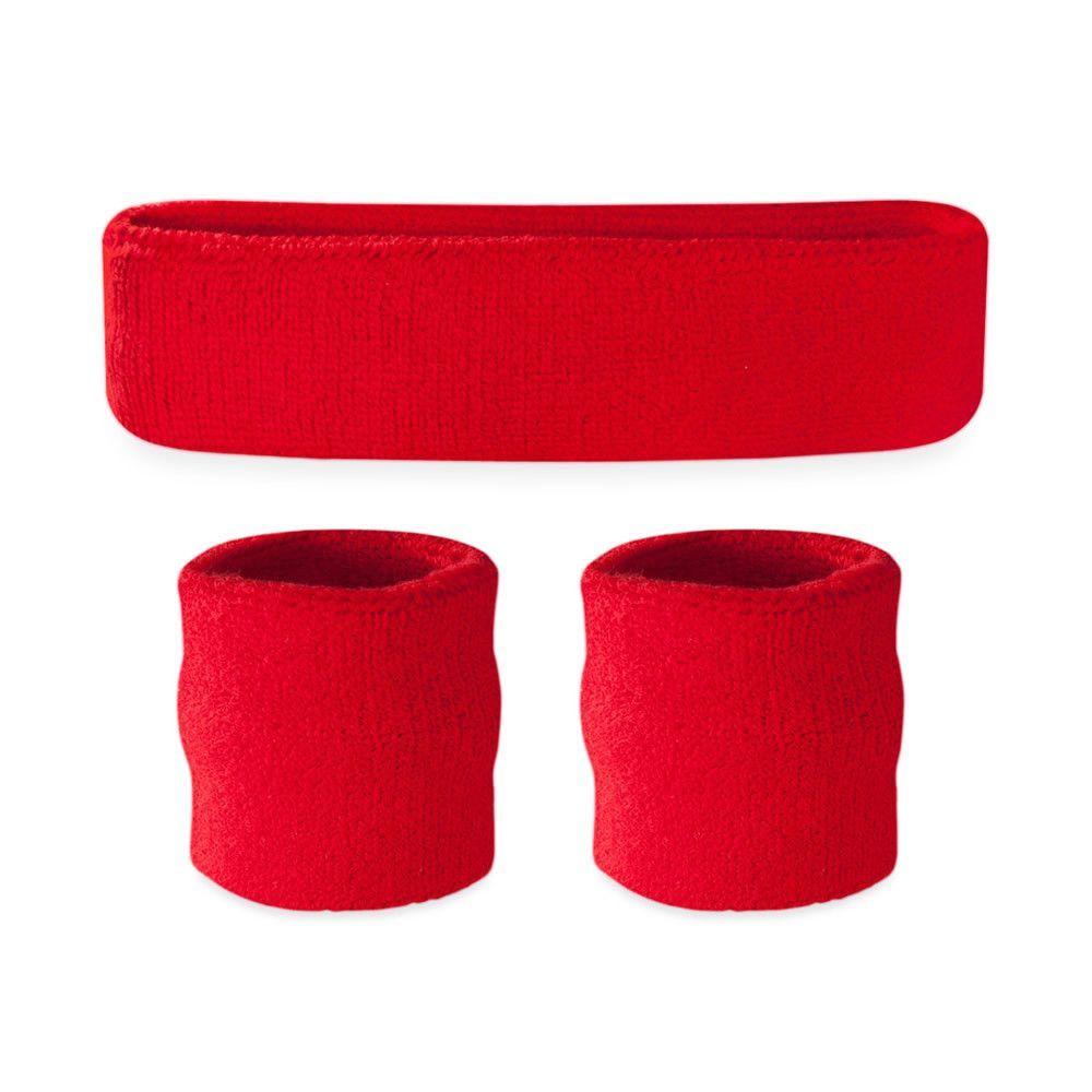 Kids Neon Headband /& Wristbands neon Wrist Sweatbands /& HeadBands