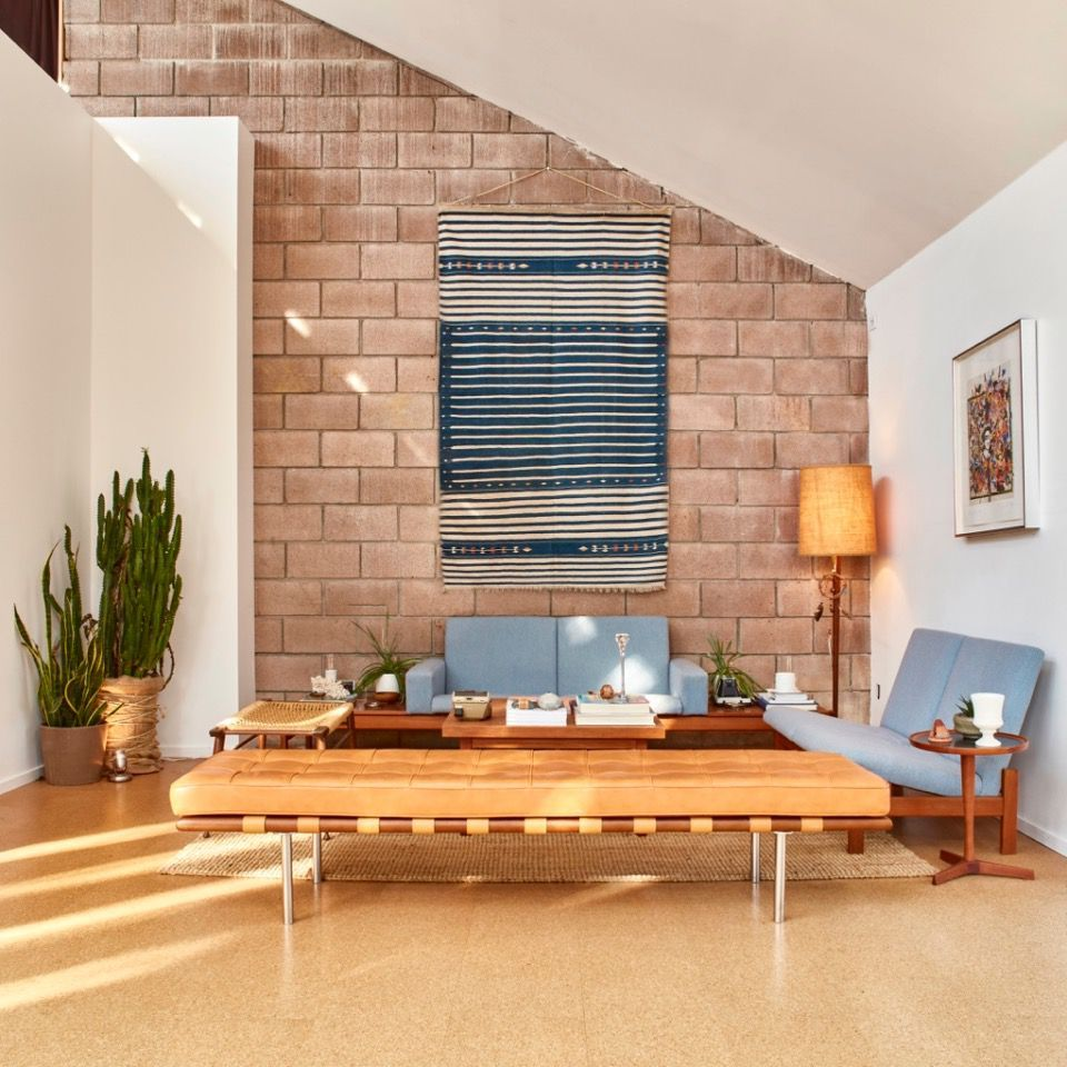 Richard Neutra\'s iconic Hassrick Residence in East Falls lists for ...