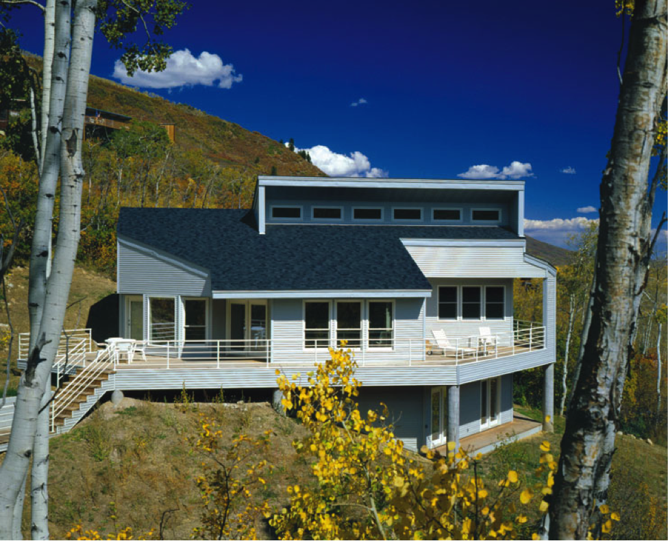 12 Modern Home Exterior Design Ideas 12