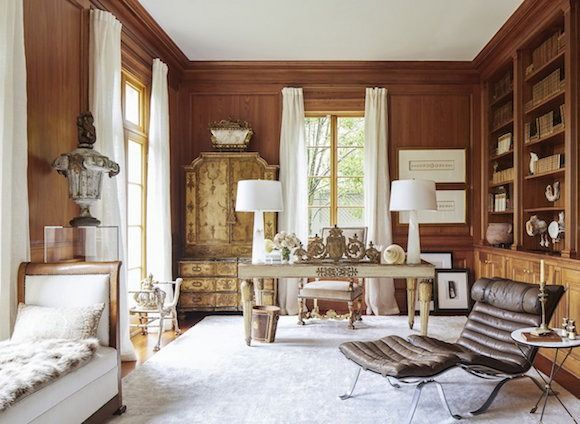 16 rooms with global finesse 1stdibs decoraci n house design rh pinterest com