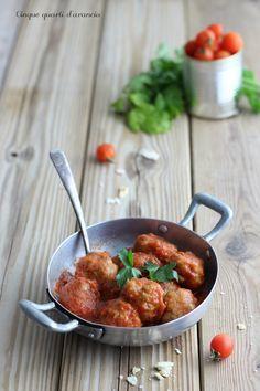 Photo of Polpette in umido, la ricetta per realizzarle in modo perfet…
