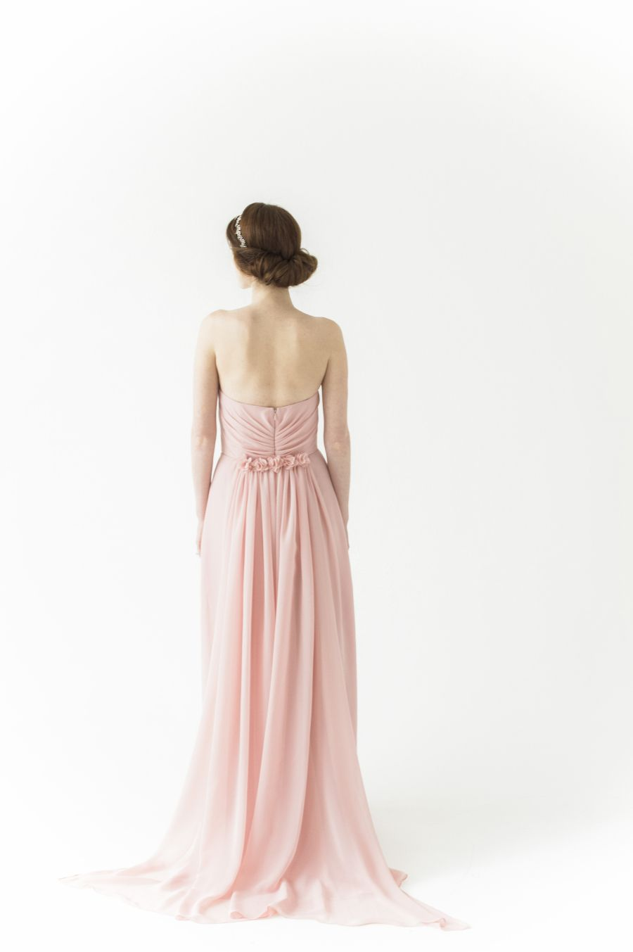 Brides we just found your dream bridesmaids dresses romantic brides we just found your dream bridesmaids dresses ombrellifo Choice Image