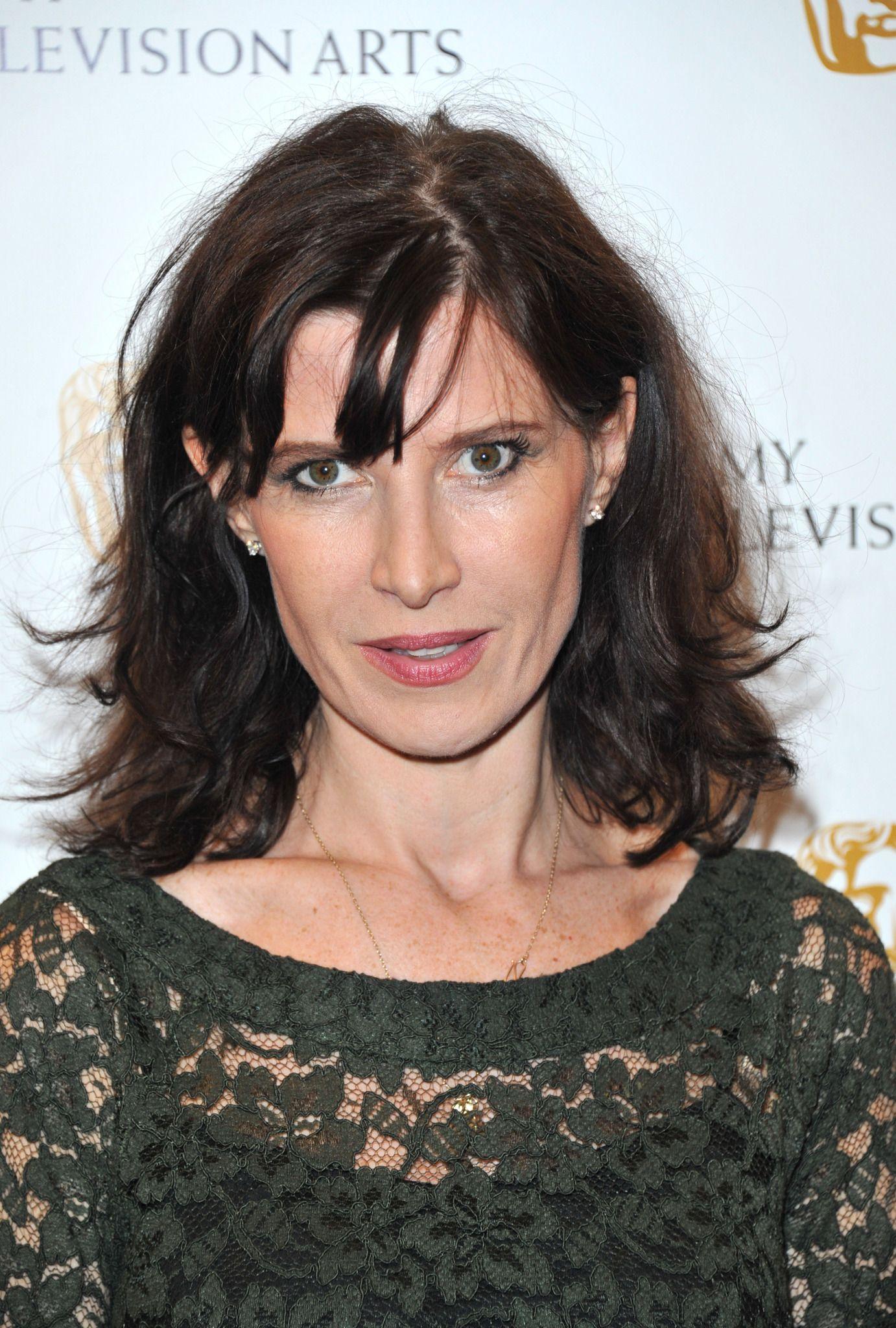 Ronni Ancona, Scottish actress comedian, 46 yrs old