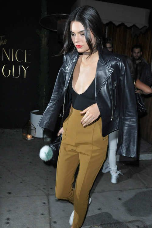 kendall jenner, fashion, and model resmi