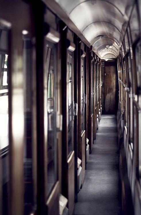 Blue Bell Railway | via Tumblr on We Heart It