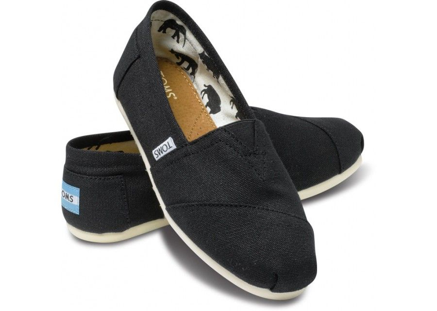 7f69b5d21a3 Black Canvas Women s Classics hero- Just bought these