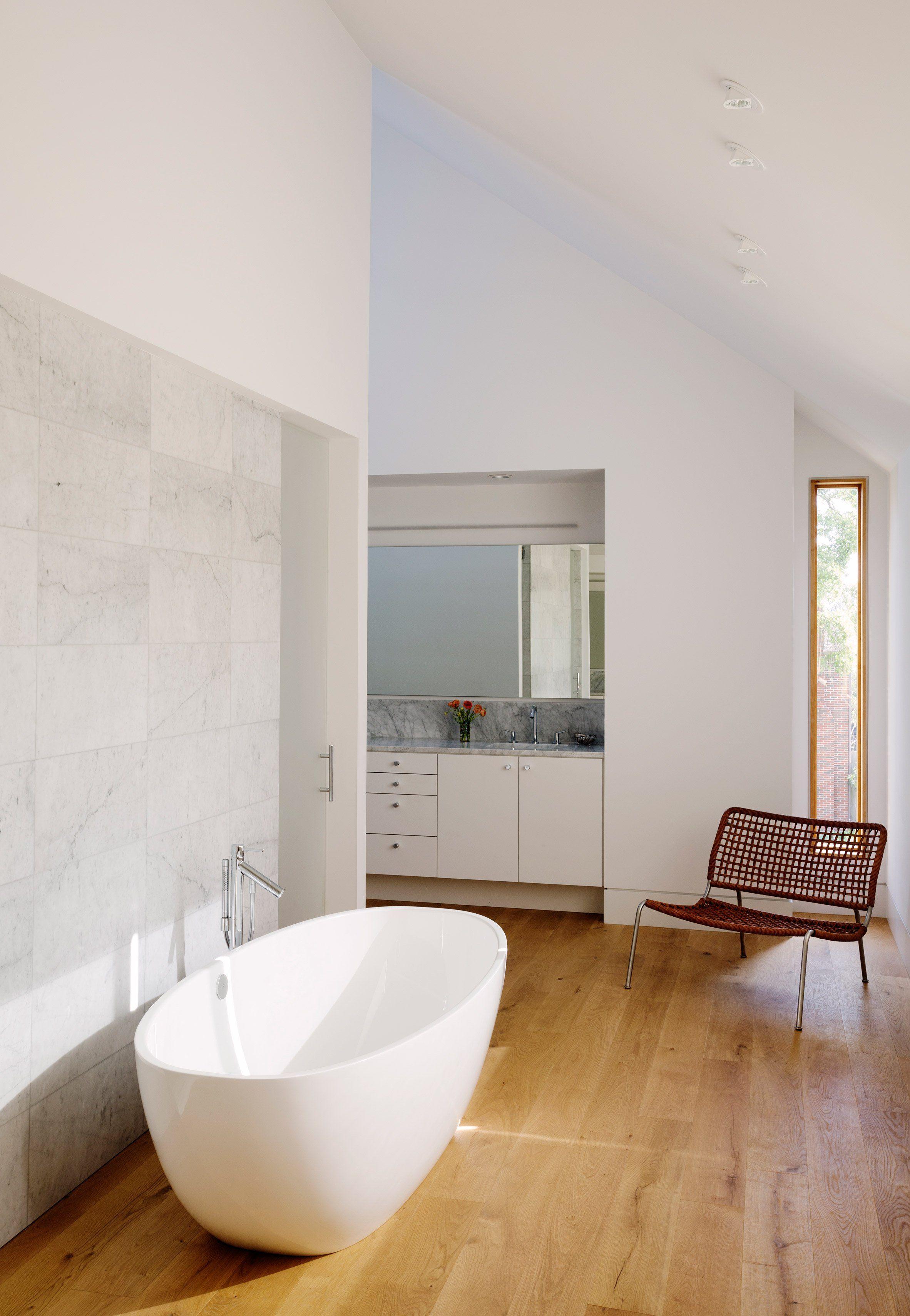 pin by mark zavada on master bath house home magazine design rh pinterest com