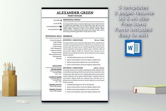 Resume Template Professional CV By InternshipsAnywhere On   Beautiful  Resume Designs  Beautiful Resume Designs