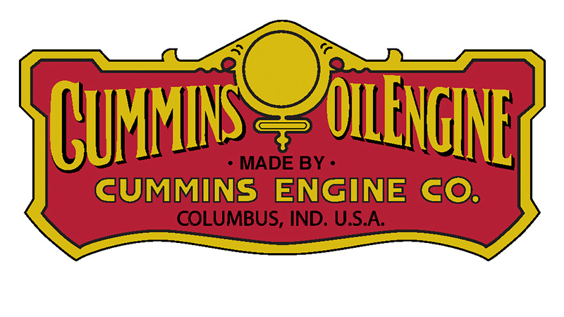 Meaning Cummins logo and symbol history and evolution