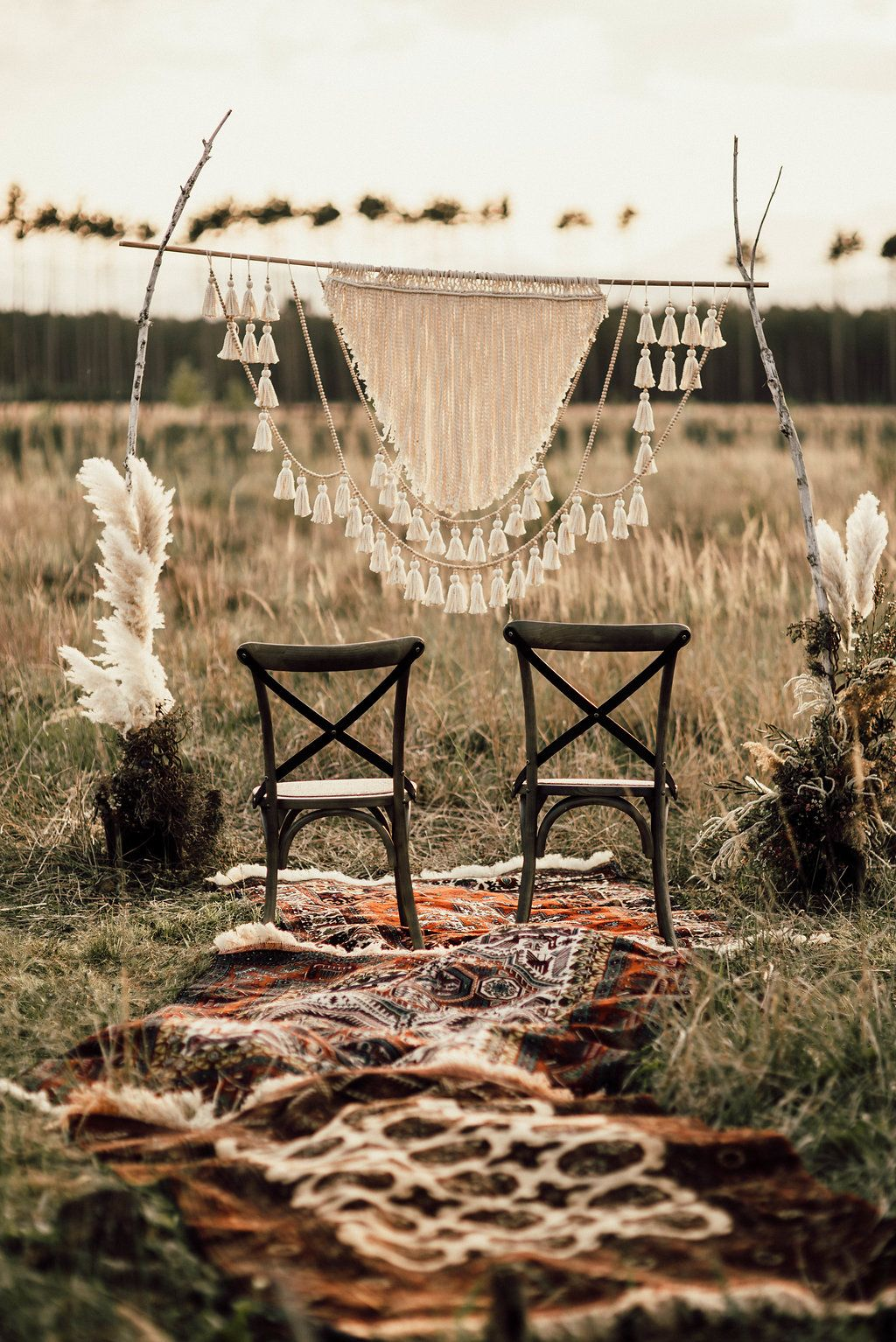 Teppiche Wedding Perfect Wedding Arch Hochzeits Altar Hippiewedding