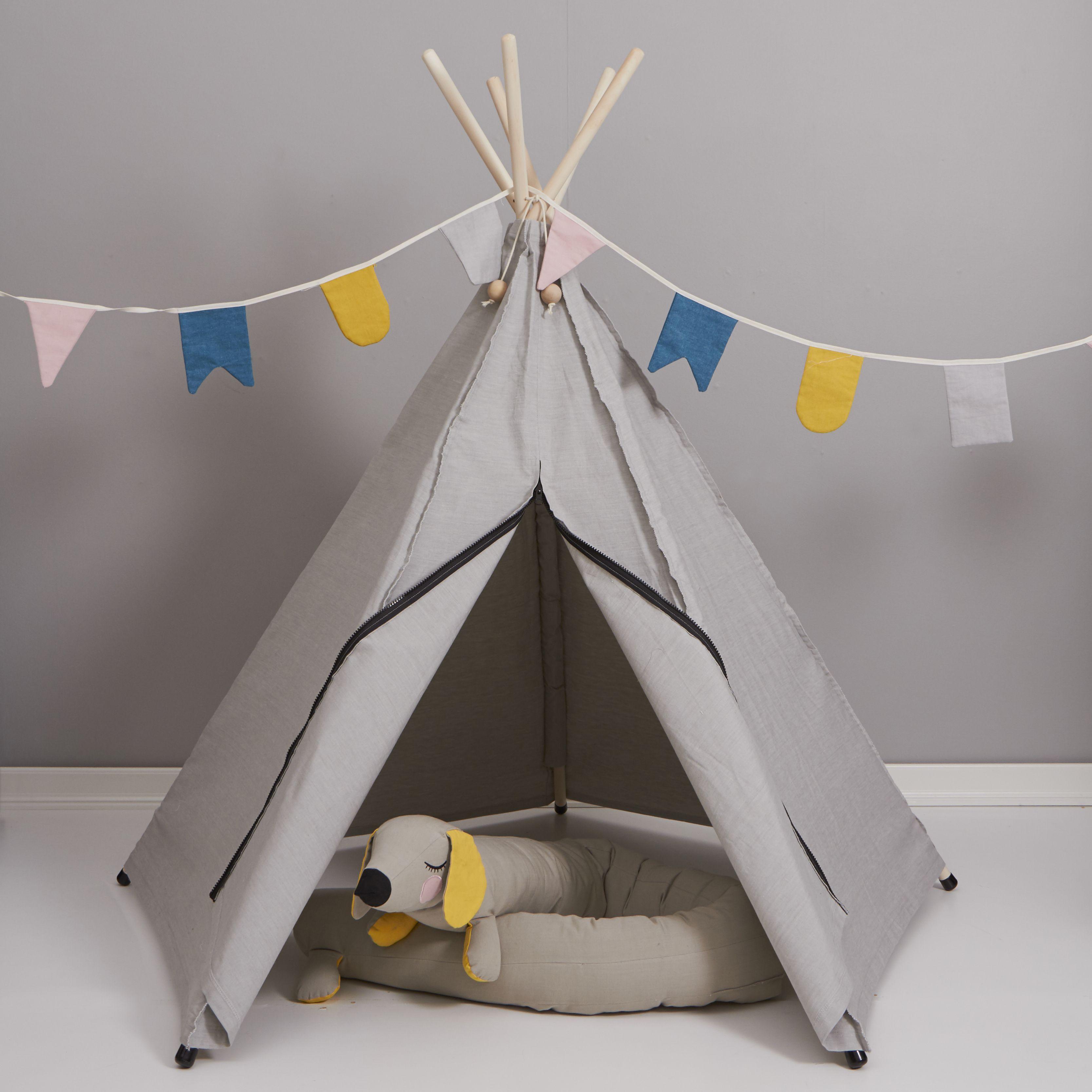 hippietipi stoneroommate. www.roommate.dk #roommatedk #playtent