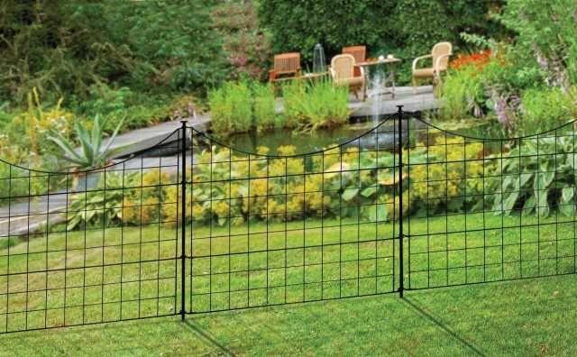 Best Non Harmful Alternatives To Electric Dog Fences Garden