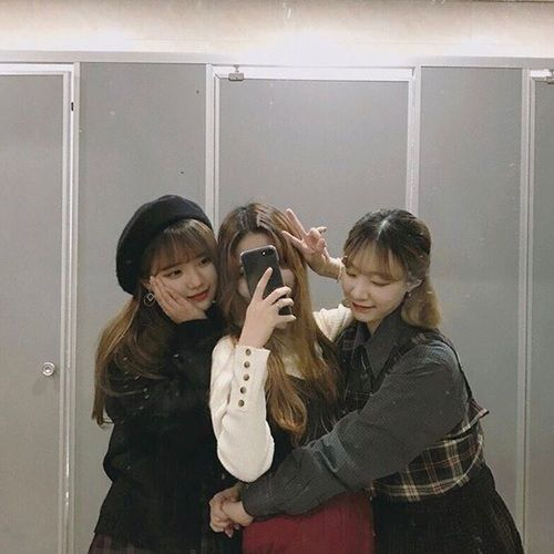 ˗ˏˋ ♡ @ E T H E R E A L _ ˎˊ˗ Korean, Cute, Friends, Goals