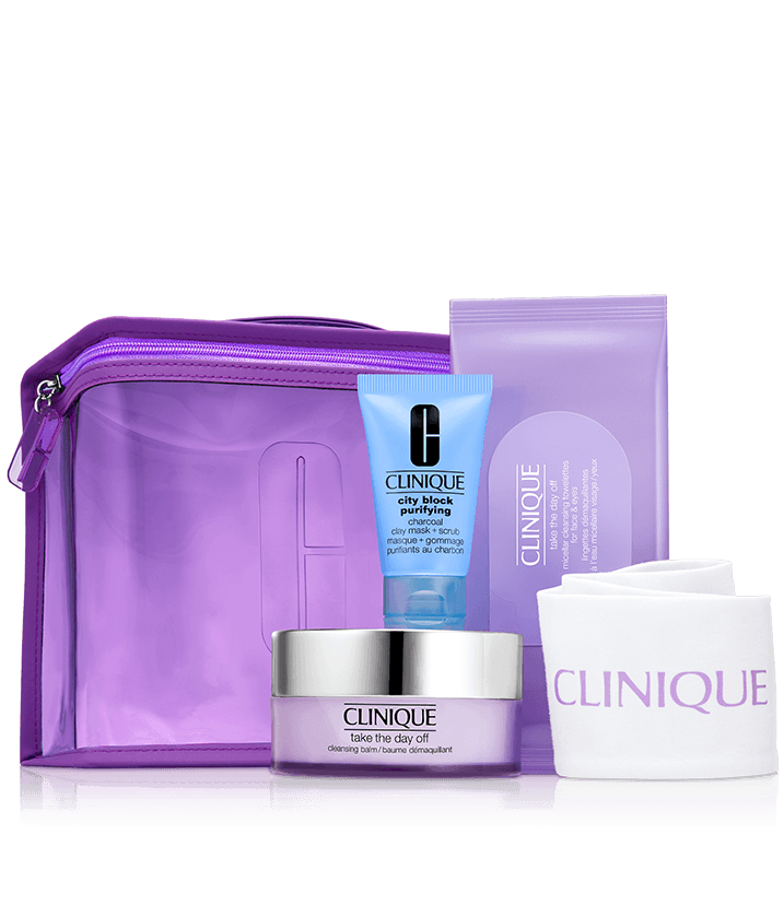 Official Site Beauty gift sets, Clinique, Fragrance gift
