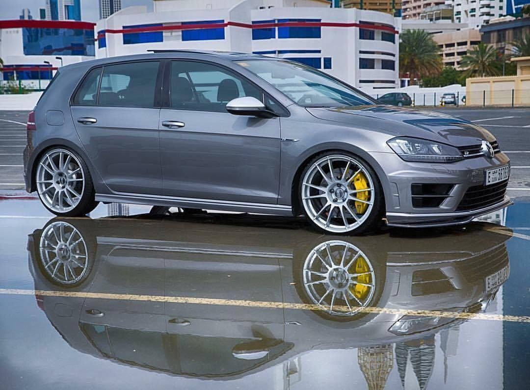 Pin By Henk On Golf 7r Volkswagen Car Volkswagen Golf R Volkswagen Gti