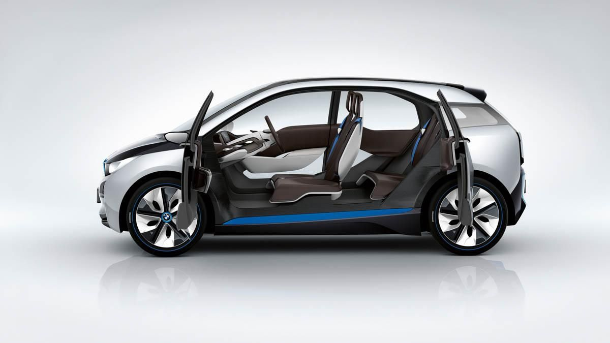 Check Out This Section Which Has The Latest Electric Car News You