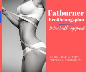 Fatburner Circuit Training - Trainingsplan für die Fitness des Bootcamps -  Lege dich auf den Boden...