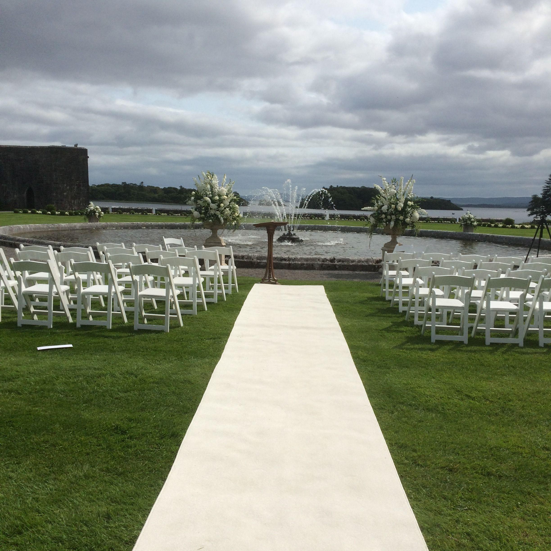 Ashford Castle Castle Weddings Wedding Venues Castles