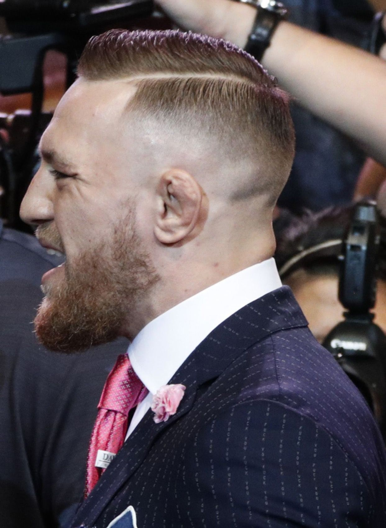 pin on conor aka the notorious mma