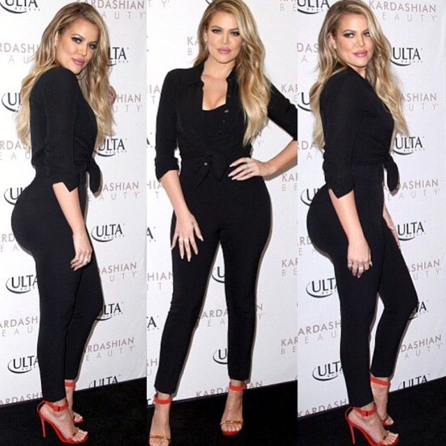 Move over Kim, Kourtney and Khloe Kardashian as sisters