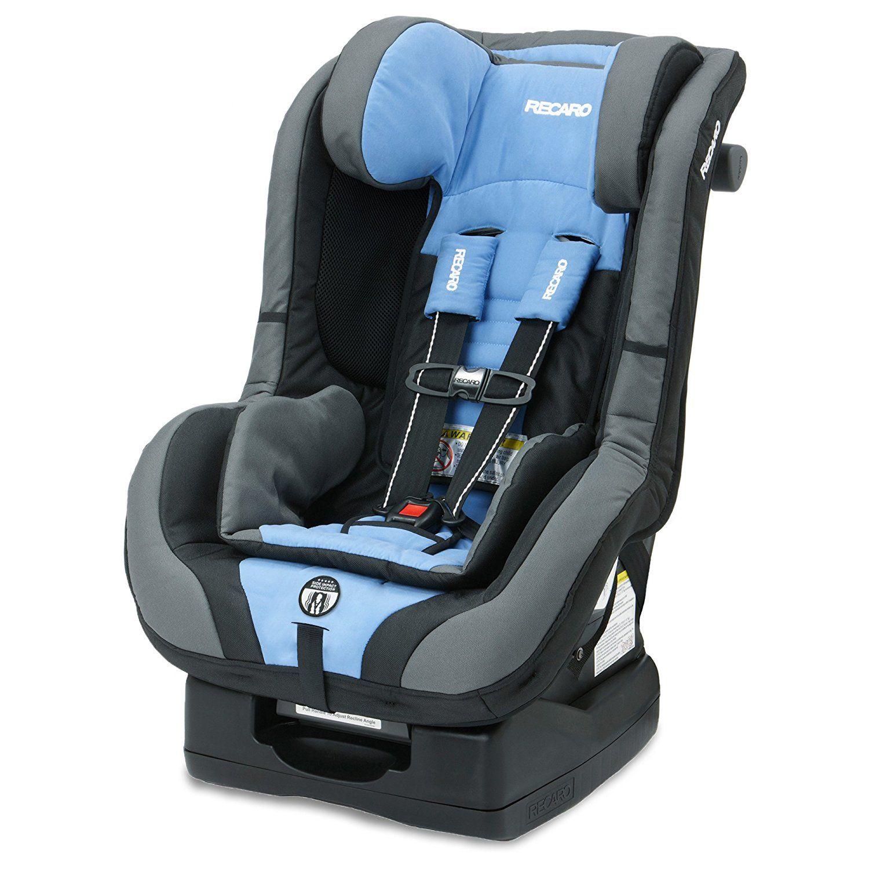 The Full Recaro ProRide Convertible Car Seat Review Car