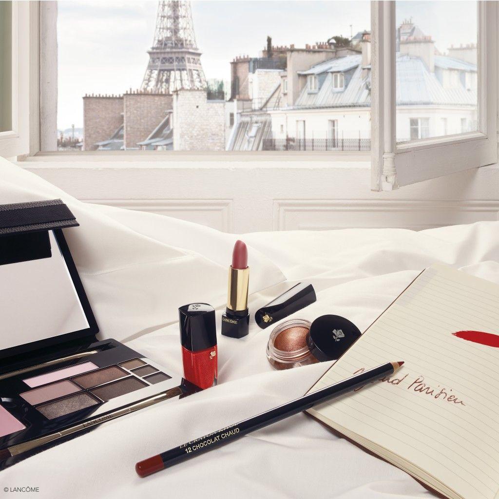 Épinglé par Rachel Zhang sur makeup Maquillage parisien