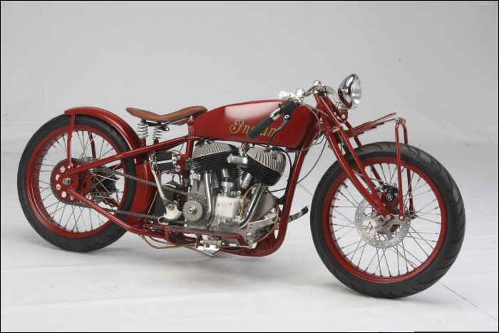 1930 Indian Four Motorcycle With Images Vintage Indian