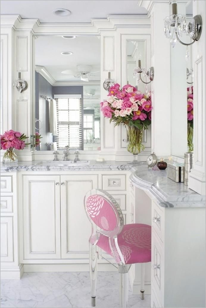 Spring Bathroom Decorating Ideas On A Budget