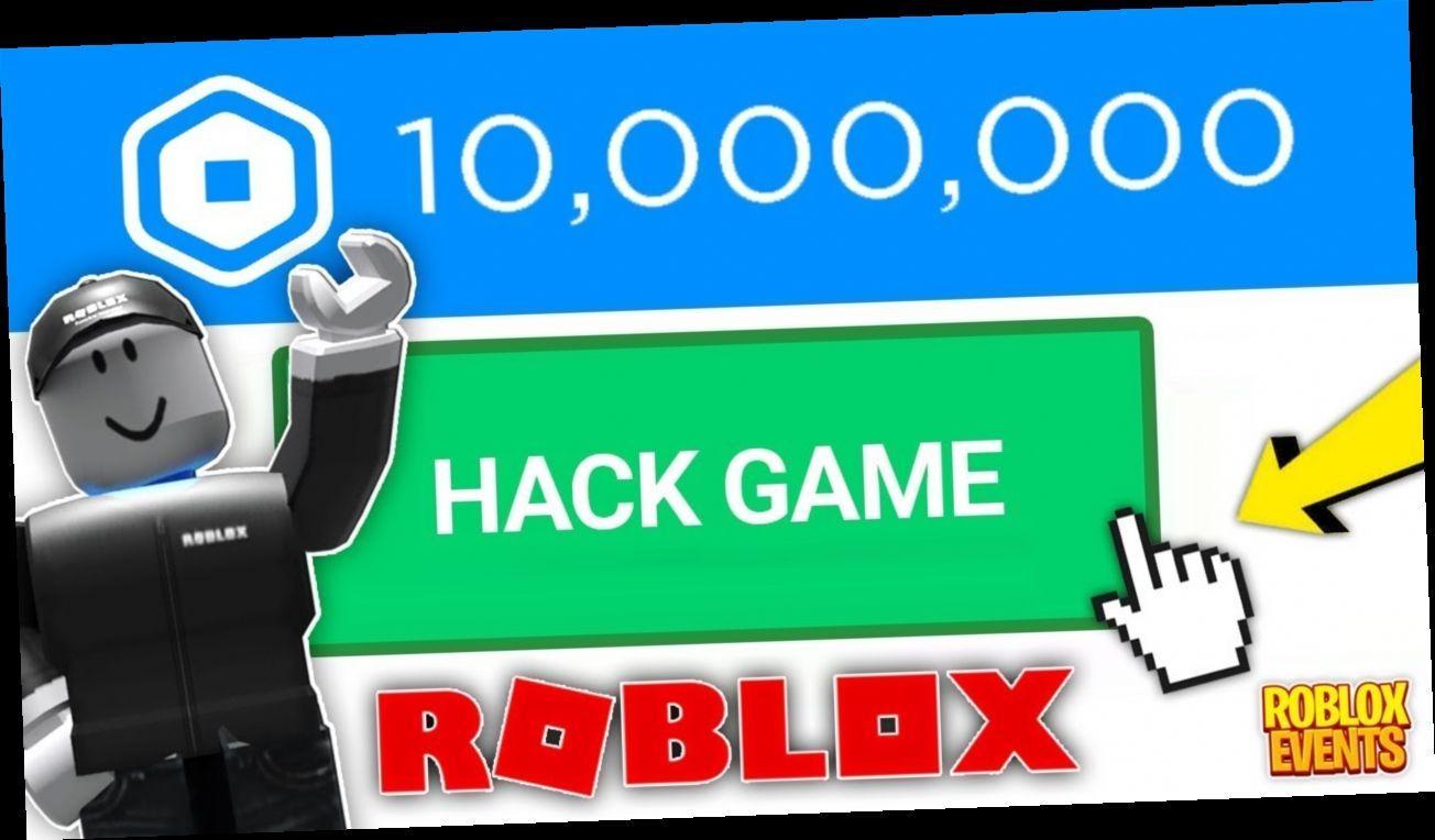 Roblox Hack 999 999 Robux 2020 Roblox Gaming Tips Download Hacks