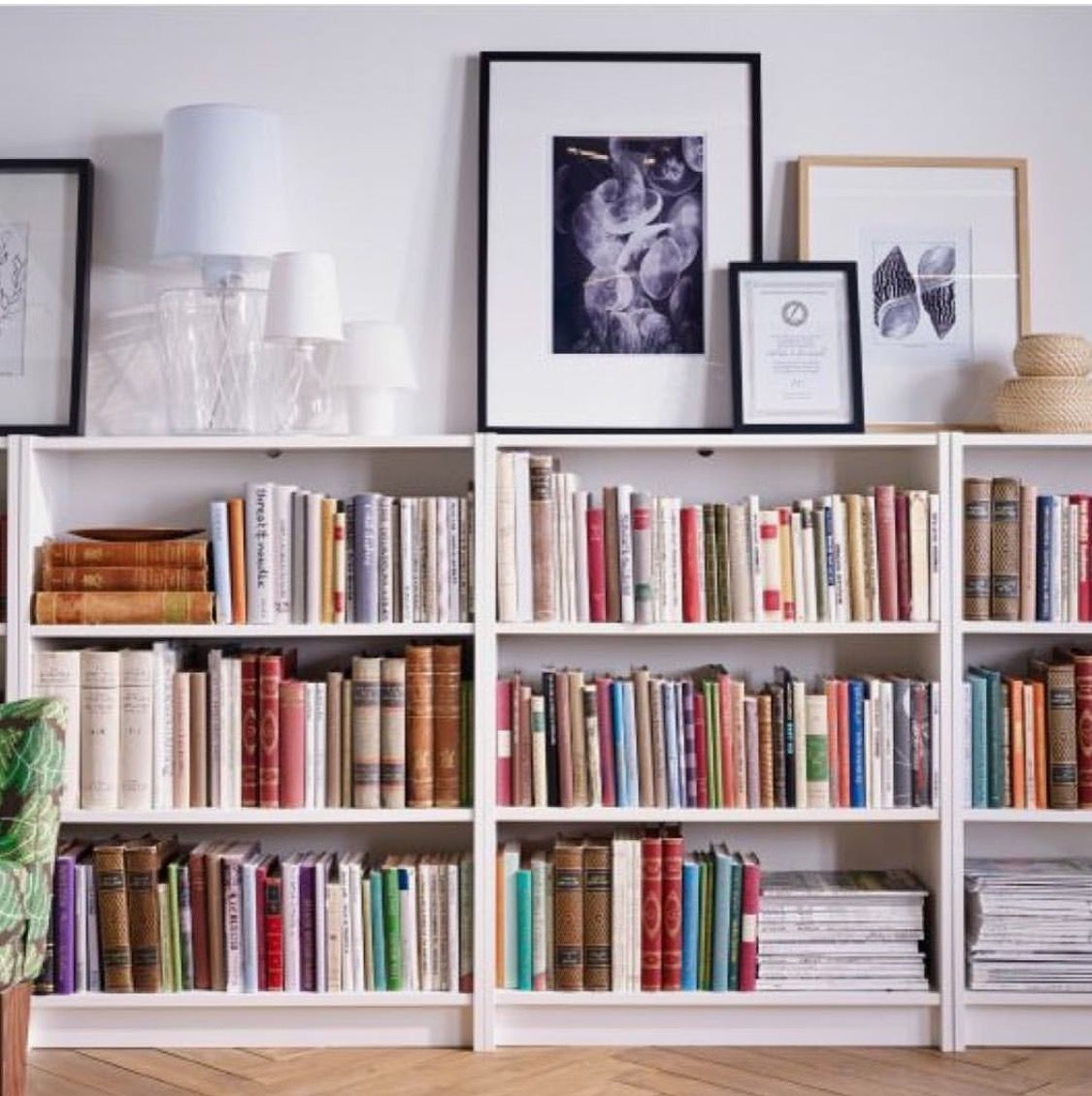 pin by pilar clark on house home ikea billy bookcase low rh pinterest com