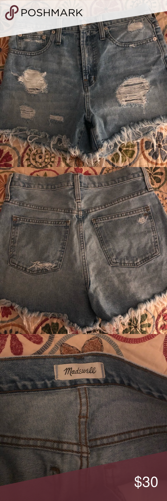 Madewell high waisted denim cutoff shorts Madewell high waisted cutoffs, size 25, great condition no stains or noticeable wear Madewell Shorts Jean Shorts #denimcutoffshorts Madewell high waisted denim cutoff shorts Madewell high waisted cutoffs, size 25, great condition no stains or noticeable wear Madewell Shorts Jean Shorts #denimcutoffshorts