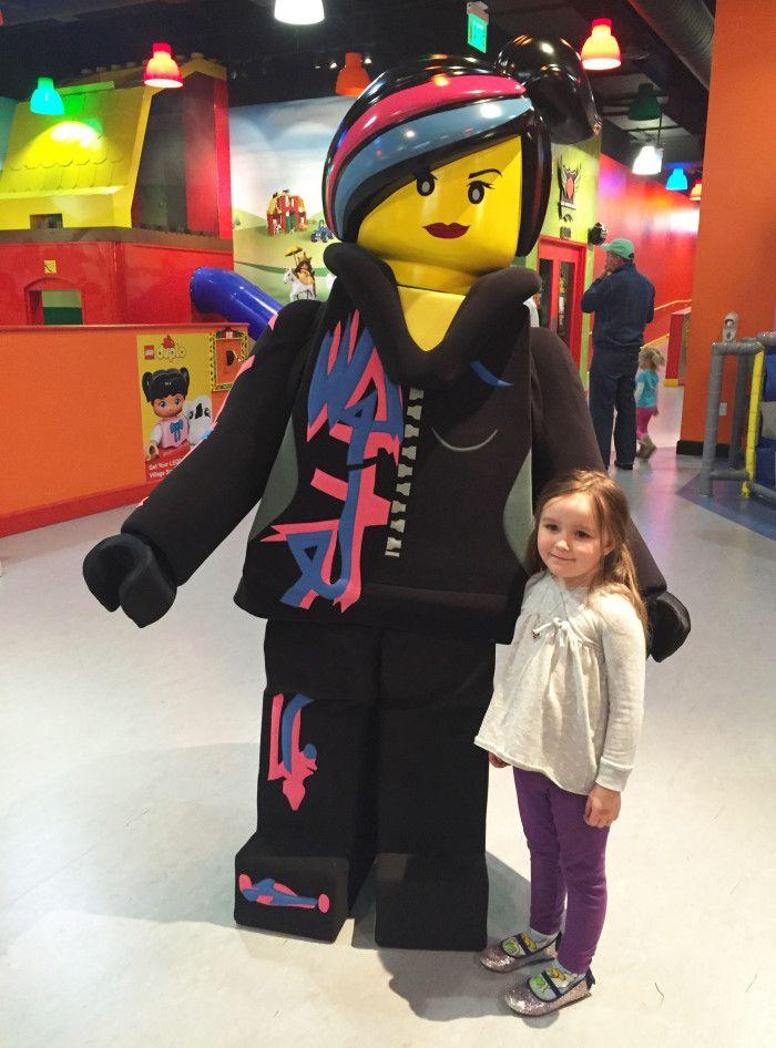 LEGOLAND Discovery Center Westchester   Legoland, New ...